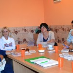 TripleA - sastanak u Valjevu