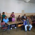 stoje-predstavnice centra za socijalni rad i zdravstvena medijatorka